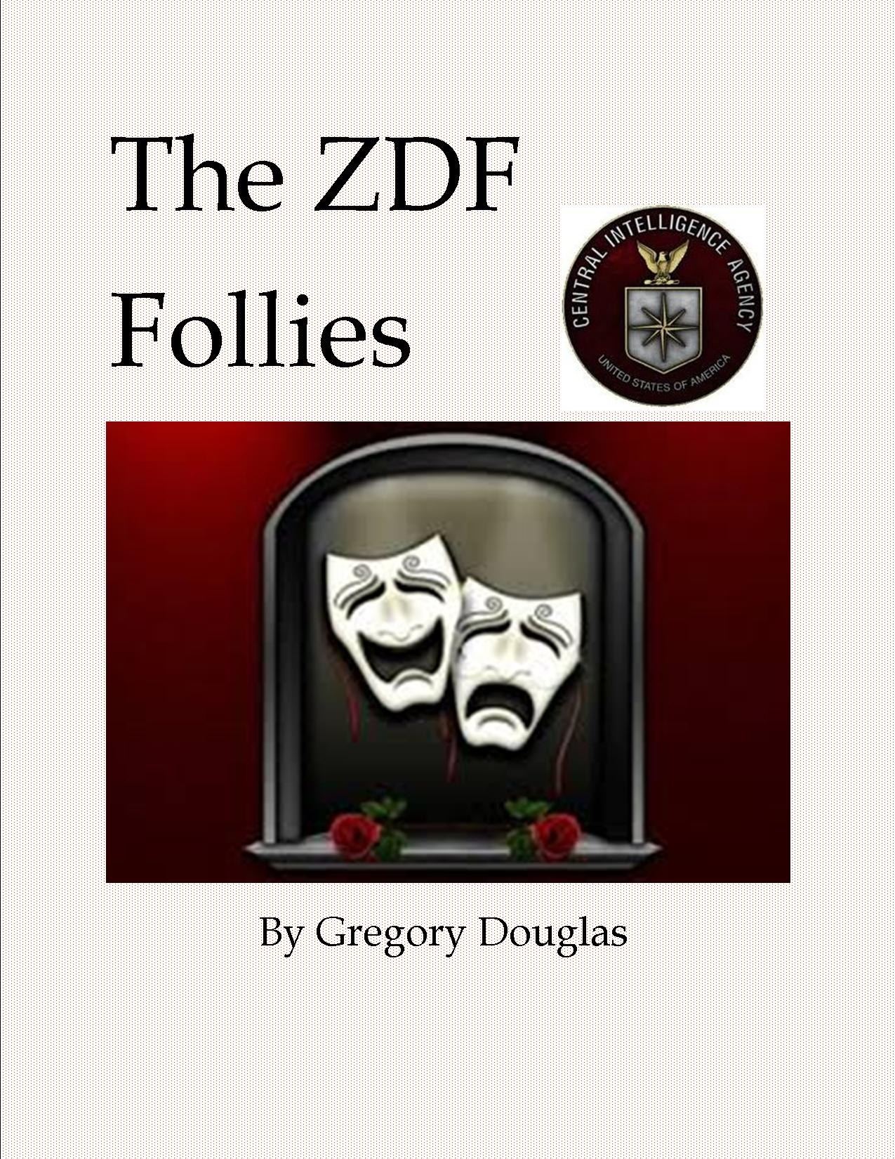 The ZDF Follies Cover 6